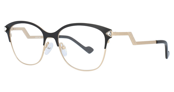 Capri Optics DC167