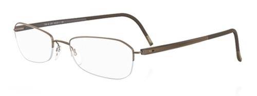 Silhouette 4268 Eyeglasses Frames