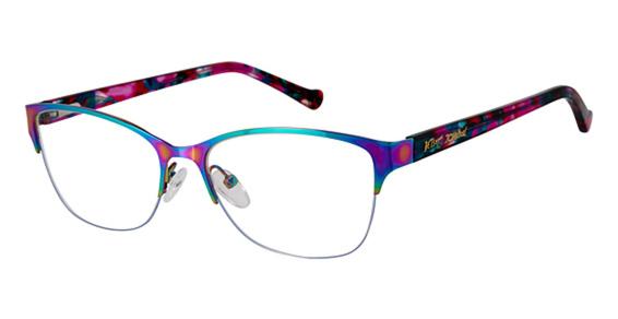 Betsey Johnson Shine Eyeglasses