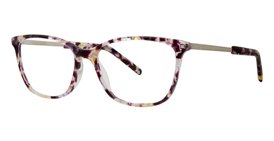 1eb7cb281c0f Vera Wang V505 Eyeglasses Frames