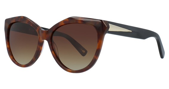Capri Optics JF616