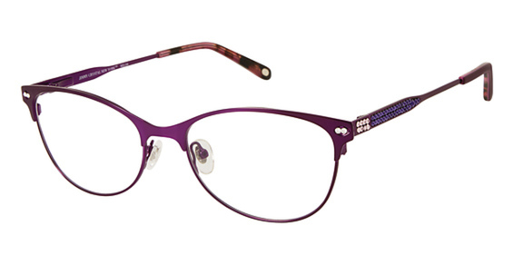 Jimmy Crystal New York Milos Eyeglasses