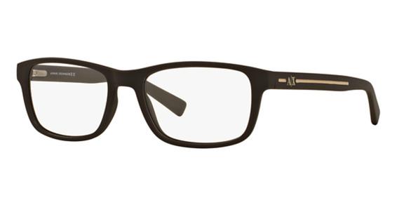Armani Exchange AX3021 Eyeglasses