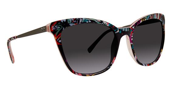 Vera Bradley Nancy S. Sunglasses