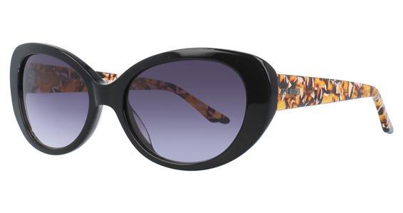 Steve Madden Primpped Sunglasses