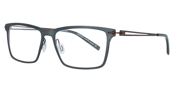 Aspire Confident Eyeglasses