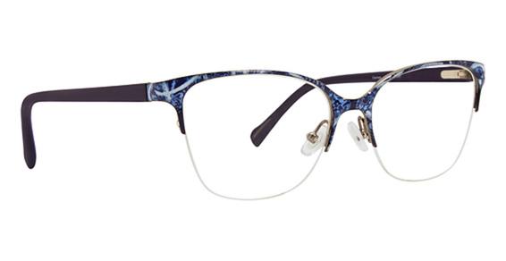 Vera Bradley VB Clarissa Eyeglasses