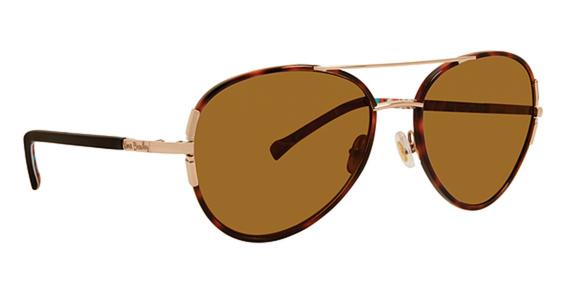 Vera Bradley Tara E. Sunglasses