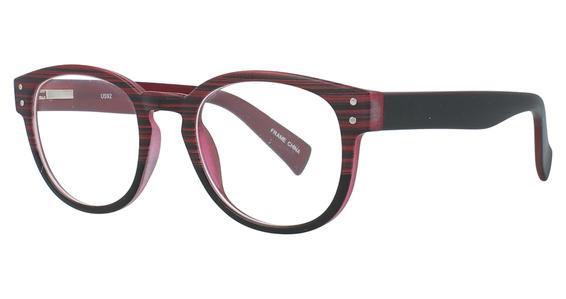 4U US92 Eyeglasses