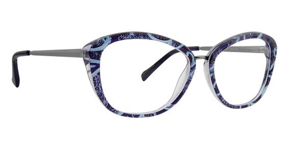 Vera Bradley VB Nova Eyeglasses