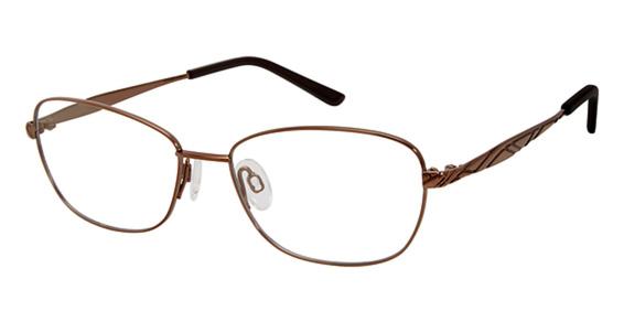 Charmant Titanium CH 12158 Eyeglasses