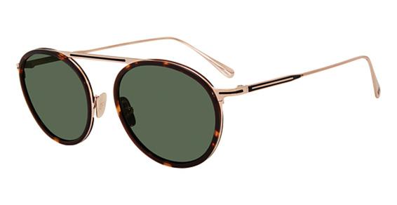 John Varvatos V528 Eyeglasses