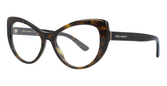 d77a793e61 Dolce   Gabbana DG3285 Eyeglasses Frames