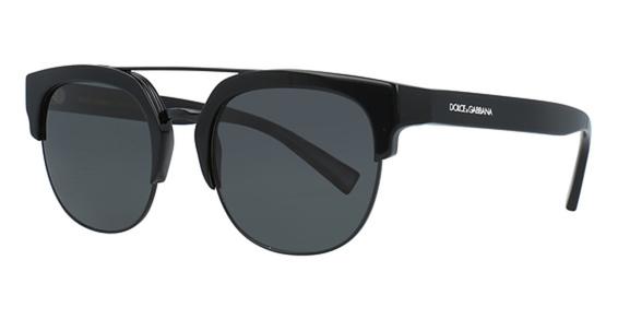 Dolce & Gabbana DG4317