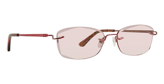 Totally Rimless TR 282 Evoke Eyeglasses