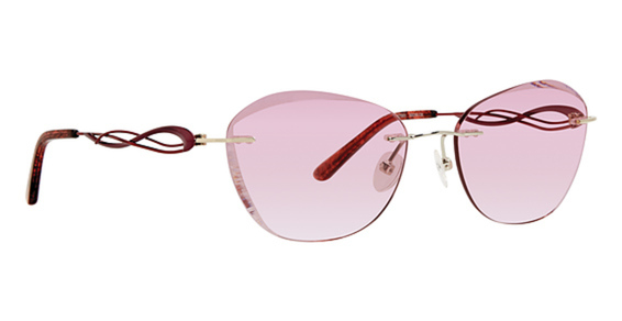 Totally Rimless TR 287 Imagine Eyeglasses