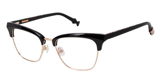Ted Baker TLW500 Eyeglasses