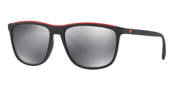 Emporio Armani EA4109F Sunglasses
