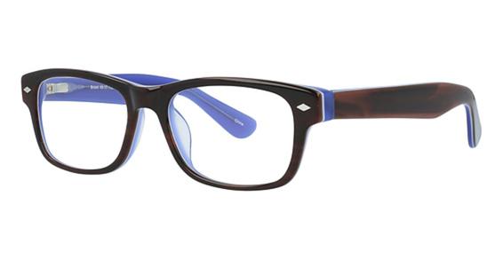Foxy Geekalicious Eyeglasses