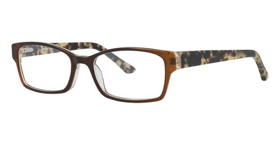 Foxy Flirty Eyeglasses