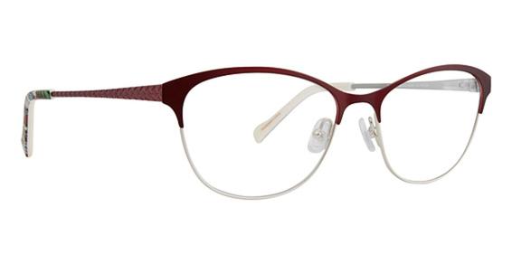 Vera Bradley VB Carlie Eyeglasses