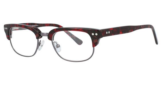 Aspex TK1069 Eyeglasses