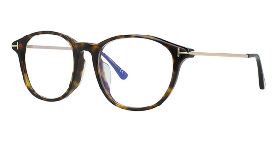 Tom Ford FT5553-F-B