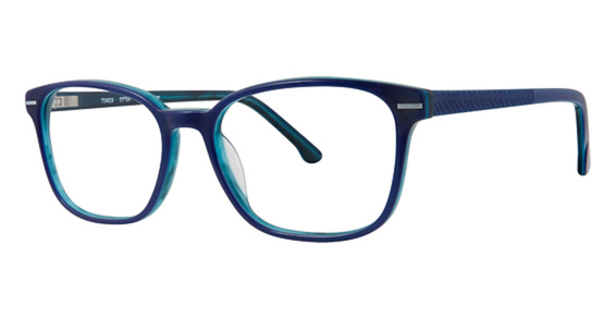 TMX Heavy Hitter Eyeglasses