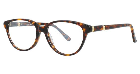DiCaprio DC331 Eyeglasses