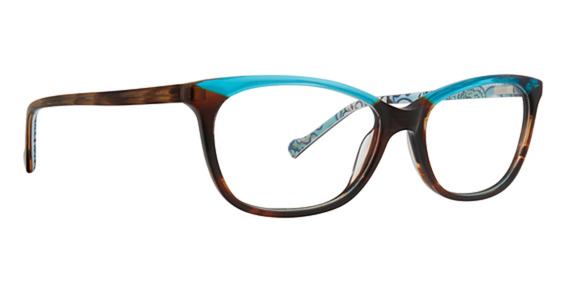 Vera Bradley VB Simone Eyeglasses