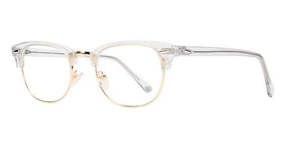 Eight to Eighty Clubster II Eyeglasses