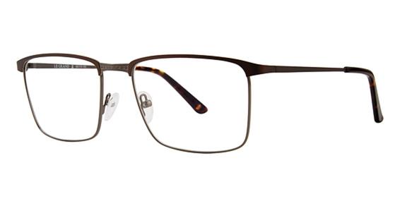 Elan 3721 Eyeglasses