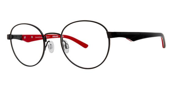Shaquille O'Neal QD 514M Eyeglasses