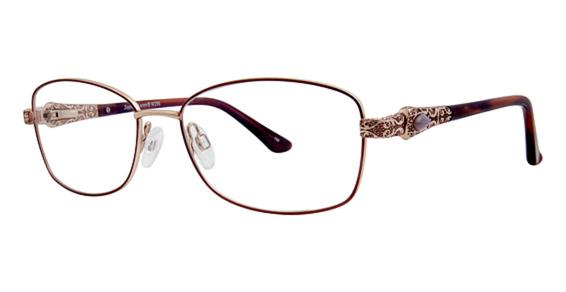 Sophia Loren Sophia Loren M295 Eyeglasses