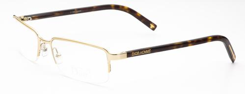 Dior CD0066 Gold/Tortoise