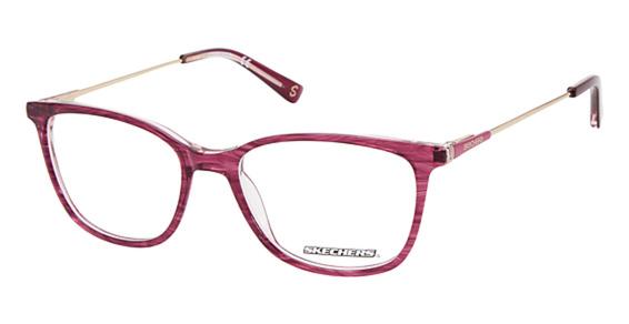 Skechers SE2142 Eyeglasses