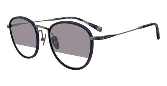 John Varvatos V531 Sunglasses