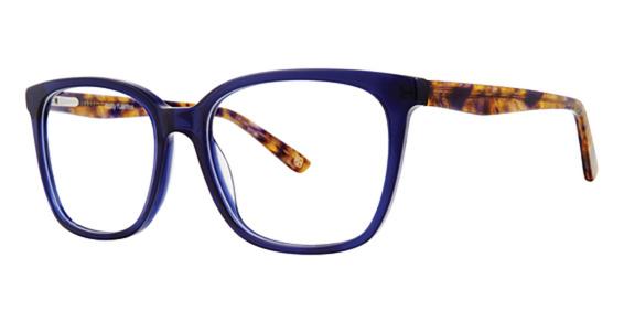 Daisy Fuentes Eyewear Daisy Fuentes Placida Eyeglasses