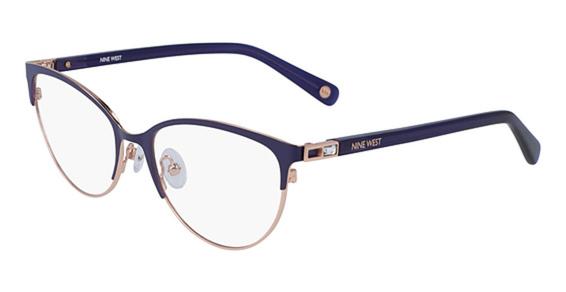 Nine West NW1084 Eyeglasses