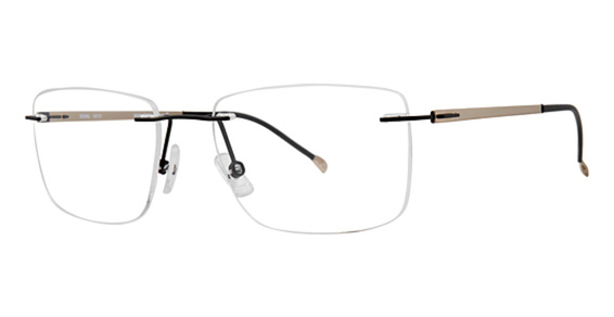 Lightec 30099L Eyeglasses