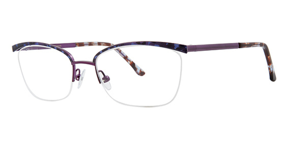 Dana Buchman Vision Pamela Eyeglasses