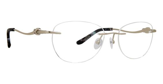 Totally Rimless TR 296 Bijoux Eyeglasses