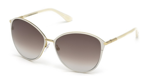 Tom Ford FT0320 Sunglasses
