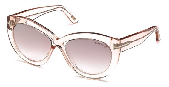 Tom Ford FT0577 Sunglasses
