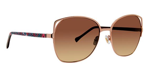 Vera Bradley Racquel Sunglasses