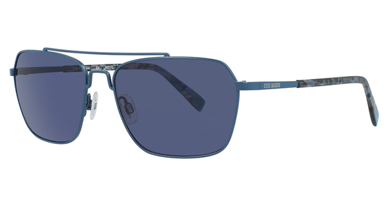 Steve Madden Motto Sunglasses