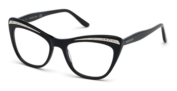 Guess GM0337 Eyeglasses