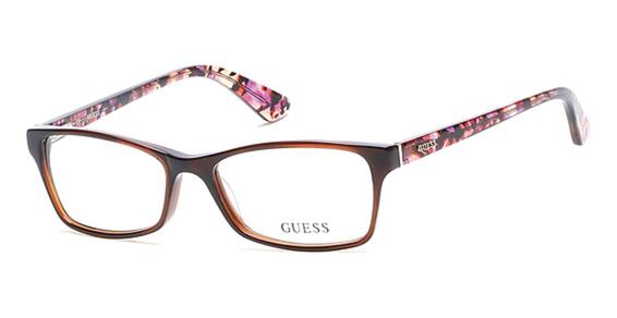 Guess GU2549-F Eyeglasses
