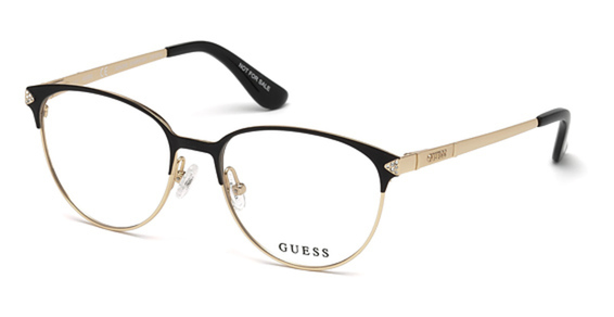 Guess GU2633-S Eyeglasses