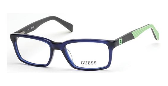 Guess GU9147 Eyeglasses